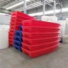重庆牛筋塑料渔船厂家