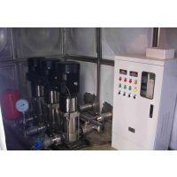 变频恒压供水设备全自动系统整套稳压二次加压供水设备