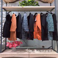 相遇三月新款大码少淑连衣裙女装品牌折扣加盟厂家直供货源