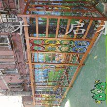 儿童乐园儿童乐园设备厂家_游乐设备厂家直供_户外蹦床定制