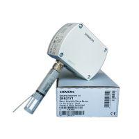 SIEMENS西门子QFA3171室内温湿度传感器变送器传感器4-20MA
