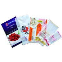 青岛厂家定制食品包装袋 圆形大桶水外袋 塑料包袋 面包包装袋 海鲜真空袋