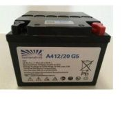 Sonsunschie蓄电池A412(12V20AH青海销售中心