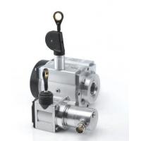 WIKA 压力变送器 SA-11 0-4bar abs P# P#7597288原装进口殷工报价