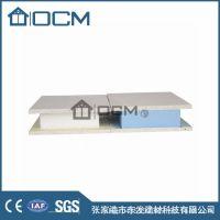 大量产供加密泡沫墙面夹芯板/张家港东发建材