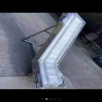 自动升降挡边输送机多用途 液压升降式输送机