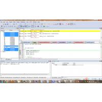 嵌入式软件及硬件开发