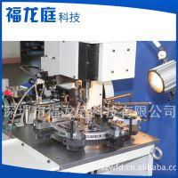 深圳精密高速耐磨扁平线绕线机 三轴cnc数控电脑线圈绕线机厂家