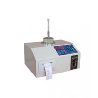 恒祥泰HXT-100型粉体振实密度测试仪