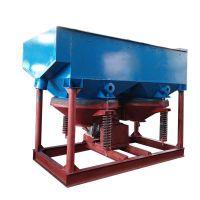 磊城供应型号JT5-2 环保节能型重选设备