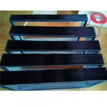 盛力 方形风琴防护罩拒绝中间商 厂家直销方形风琴防护罩生产销售