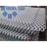 【厂家供应】1.8米宽铝美格网73× 73mm孔、铝合金防盗网