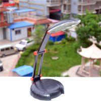 泰格信TGX727护眼灯台灯充电可爱卧室床头充电台灯学习床头灯