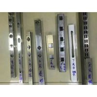 欣茂机械厂家直销钢管冲断机 不锈钢冲弧机 45方管切角机