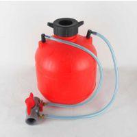 科润施肥桶 节水灌溉施肥罐 塑料容器