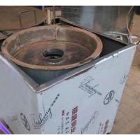 乌苏新款肉夹馍炉子高效节能火烧炉子产品的详细说明