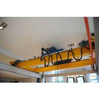 20吨-50吨车间欧式双梁起重机-山东冠华重工起重机报价