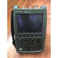 安捷伦/Agilent手持式射频分析仪N9912A N9913A综合频谱分析仪