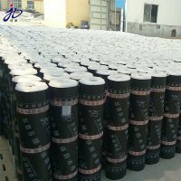 山东厂家直销 SBS改性沥青防水卷材 火烤型优质防水卷材