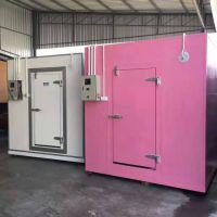 铁观音茶叶保鲜技术 冷藏冷库 技术专题 制冷工程安装