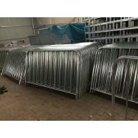不锈钢铁马护栏 移动护栏 活动护栏 耐磨损 不生锈