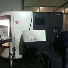 二手三维系统【德玛吉DMU60五轴联动加工中心 】 德玛吉DMU60价格