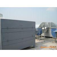 供应东莞企石镇工厂车间废气治理活性碳净化器。