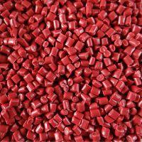 生产大量 高品质管道专用PE再生颗粒  吹膜PE再生料  品种齐全