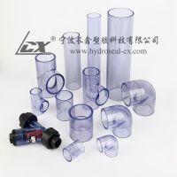 湖北PVC透明管,武汉UPVC透明管,PVC透明硬管,PVC-U透明管