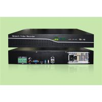 厂价直销8路1盘位网络监控主机监控硬盘录像机监控NVR监控工程机