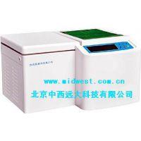 中西台式高速冷冻离心机(标配一号转子) 型号:CS11PF/TGL-185M库号:M66166