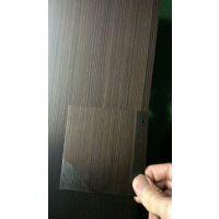 建筑装饰用304#不锈钢纳米色油板/纳米仿青古铜板/色油仿红古铜板生产厂家