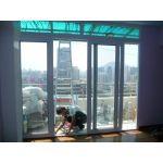 东莞、肇庆、惠州、江门高空吊物,幕墙更换与维修