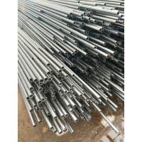 供应黑龙江美标12.7*1.65mm不锈钢管 316L不锈钢管现货规格全 316L精密管厂 信誉保障