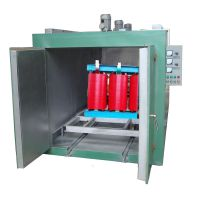 供应变压器线圈浸漆固化设备 万能加热生产