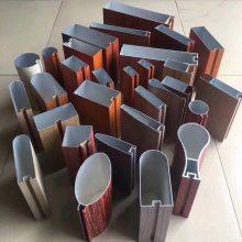 佛山木纹铝方通厂家价格