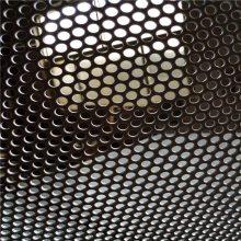 洞洞板、冲孔板喷塑挡板、微孔小孔圆孔网、消声孔板