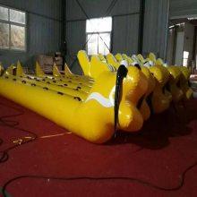大同企业员工拓展培训趣味运动会器材充气龙舟