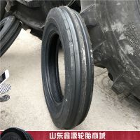 5.00-12 500-12 -15双沟导向轮胎F-2拖拉机导向轮胎