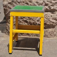 厂家直销绝缘凳 单层玻璃钢绝缘凳 专业绝缘凳子生产批发