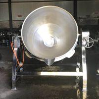 多功能高粱酒高压发酵锅