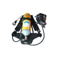 消防正压式空气呼吸器 有检测报告