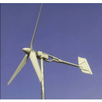 家用小型永磁同步风力发电机