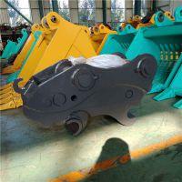 小松360挖掘机快换厂家 液压快速连接头 液压快换连接器
