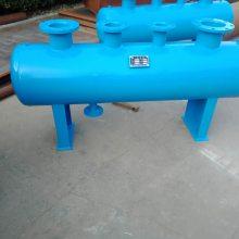 临汾分集水器图片 专业生产分集水器厂家