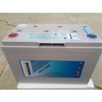 美国海志蓄电池HZB12-100JAh上海区域办事处直销