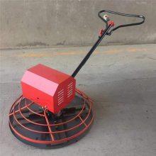 天德立MGJD700电动手扶抹光机380V电动混凝土抹光机
