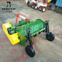 地瓜刹秧机 灭秧机设备 杀秧干净的杀秧设备 拖拉机带动,收获机械