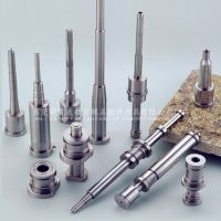 东莞市长安供应机械零件定制 各种非标精密模具配件加工