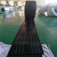 中埋无孔橡胶止水带300*6CP 型天然橡胶止水带 品质保证
